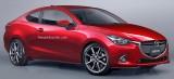Mazda sắp ra mẫu xe Coupe hoàn toàn mới