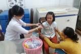 Tiêm vắc xin sởi - rubella cho trẻ từ 1 - 14 tuổi: Triển khai đợt 2 đạt kết quả cao hơn