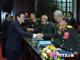 Đại hội thi đua yêu nước Hội Cựu chiến binh Việt Nam lần thứ 5