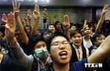 Trung Quốc cảnh báo Anh không nên can thiệp vào tình hình Hong Kong