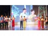 Chung kết Hội thi Giọng hát hay TX.Bến Cát: Cao Thị Tân đăng quang