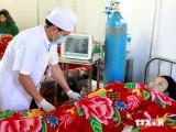 Việt Nam-EU ký Hiệp định Tài chính 114 triệu euro cho ngành y tế