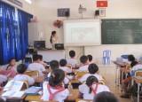 Trường Tiểu học Đông Hòa (TX.Dĩ AN): Ứng dụng phương pháp dạy học hiện đại