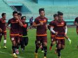 Trước trận bán kết lượt đi  AFF Suzuki Cup 2014: Đội tuyển Việt Nam đau đầu với tuyến giữa!