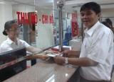 Dịch vụ thu hộ tiền vé tàu hỏa: Tiết kiệm giúp người lao động