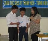 TX.Thuận An: Quan tâm chăm sóc, giáo dục sức khỏe sinh sản vị thành niên