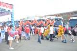 Khai trương tuyến xe buýt liên vận quốc tế chất lượng cao: Bình Dương – Phnôm Pênh