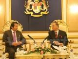 Quốc hội Malaysia và Việt Nam tăng cường hợp tác song phương