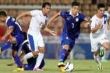 HLV Philippines tiếc vì không thể đá bại Thái Lan