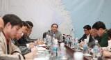 Phó Thủ tướng Hoàng Trung Hải họp khẩn ứng phó siêu bão Hagupit