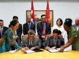 Việt Nam và Cuba tăng cường hợp tác trong lĩnh vực tài chính