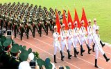 Quân đội Nhân dân Việt Nam: Từ thuở ban đầu ấy… Kỳ cuối