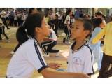 Đưa trò chơi dân gian, hát dân ca vào trường học: Tạo sân chơi giải trí lành mạnh cho học sinh