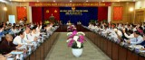 Khai mạc kỳ họp thứ 13, HĐND tỉnh khóa VIII