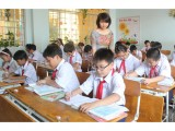 Đa dạng hóa hoạt động giáo dục bậc tiểu học