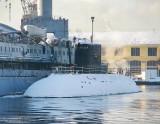 Tàu ngầm Hải Phòng sẽ cập cảng Cam Ranh vào ngày 10-12