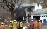 Mỹ: Rơi máy bay tại Washington D.C khiến 6 người thiệt mạng