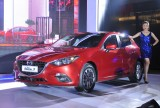 Mazda3 2015 giá từ 749 triệu tại Việt Nam!