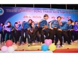 Liên hoan Dân vũ quốc tế và Lễ hội cười: Vui tươi và sáng tạo