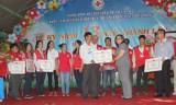 Trung tâm nhân đạo Quê Hương: Kỷ niệm 13 năm thành lập