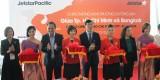 Jetstar Pacific khai trương đường bay đến Thái Lan