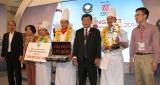 """Caravelle Hotel giành chiến thắng cuộc thi """"Chiếc thìa vàng"""" lần II-2014"""