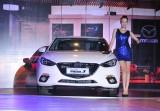 Cận cảnh Mazda3 2015 vừa ra mắt