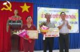 Nông trường cao su Long Nguyên (Công ty TNHH MTV Cao su Dầu Tiếng): Hoàn thành sản lượng khai thác mủ trước thời gian gần 1 tháng