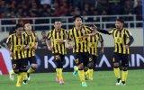 Thắng Việt Nam 4-2, Malaysia vào chung kết AFF Cup 2014 gặp Thái Lan