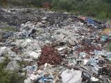 Cảnh báo nạn đốt rác công nghiệp bừa bãi