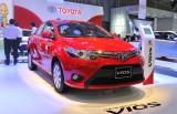 Vios 2014 vẫn là xe Toyota bán chạy nhất
