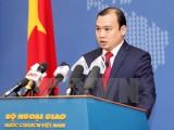 Kiên quyết bác bỏ yêu sách của Trung Quốc đối với Hoàng Sa, Trường Sa