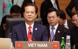 Thủ tướng dự kỷ niệm 25 năm quan hệ đối thoại Việt Nam-Hàn Quốc