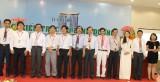 Đại hội Hội Kiến trúc sư tỉnh Bình Dương nhiệm kỳ 2014-2019