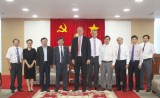 Chuẩn bị khởi công xây dựng Trường Đại học Việt Đức tại Bình Dương