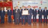 Điện lực Bình Dương đón nhận Huân chương Độc lập hạng Ba