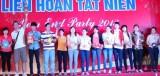 Công ty TNHH HOYA LENS Việt Nam: Lao động là vốn quý