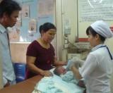 Tăng cường các giải pháp giảm tử vong bà mẹ và sơ sinh