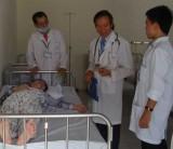 Bệnh xương khớp: Nỗi lo của phụ nữ trung niên