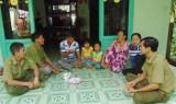 Xã Minh Tân, huyện Dầu Tiếng: Làm tốt công tác hòa giải cơ sở