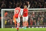 Đại thắng Newcastle, Arsenal áp sát tốp 4