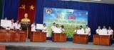 """Hội thi """"Trẻ em với phòng, chống HIV/AIDS"""" năm 2014: CLB phường Thuận Giao đạt giải nhất toàn đoàn"""