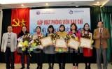 VietnamPlus đoạt giải A Giải báo chí Việt Nam về HIV/AIDS
