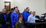 Bầu Kiên bị tuyên y án 30 năm tù giam