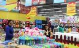CPI giảm: Người tiêu dùng hưởng lợi?