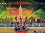 Lễ kỷ niệm 70 năm Ngày thành lập QĐND Việt Nam tại Cao Bằng