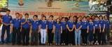Công đoàn các khu công nghiệp Bình Dương: Ra mắt văn phòng đại diện Sóng Thần