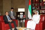 UAE là một trong những đối tác hàng đầu của Việt Nam tại Trung Đông