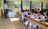 Những điểm mới về kỳ thi THPT quốc gia 2015