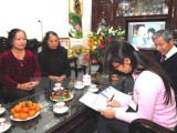 Tổng dân số của Việt Nam đã đạt gần 90,5 triệu người